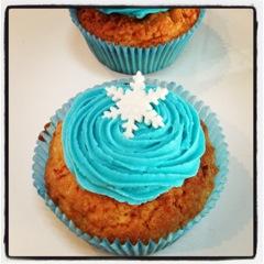 cupcake hiver