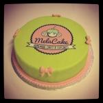 "gâteau ""MelaCake"""