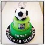 """gâteau """"GABET"""""""