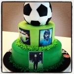 gâteau Gabet