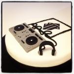 platine de DJ