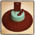 gâteau LV