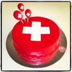 gâteau suisse