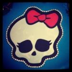 Skull Monster High