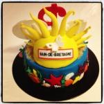 gâteau bretagne