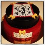 gâteau pour gety gets
