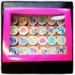 cupcakes de mon petit poney