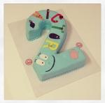gâteau numéro 2
