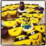mignon cupcakes