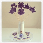 biscuits Sofia the first