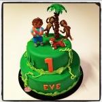 Gâteau Diego