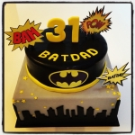 batdad cake
