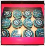 Napoli cupcakes