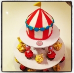 cupcakes cirque