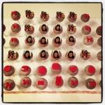 cake pops d'anniversaire