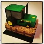 g'ateau tracteur