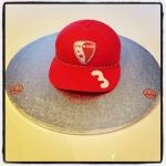 FC Sion gâteau