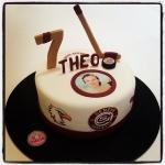 GSHC gâteau