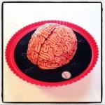 gâteau cervelle