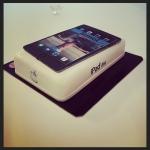 cake tablette