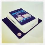 Tablette cake
