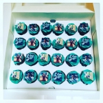 cupcakes image comestible