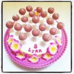 cake pops hawaii