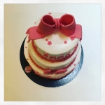 gâteau noeud